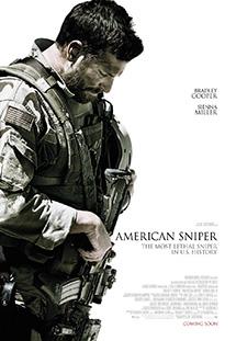 Lính Bắn Tỉa Mỹ | American Sniper